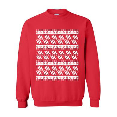 Aston Merrygold Christmas Jumper