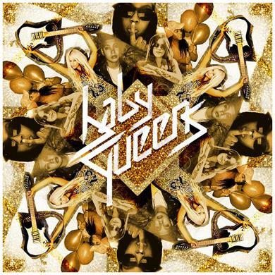 Baby Queens (Signed Exclusive) CD