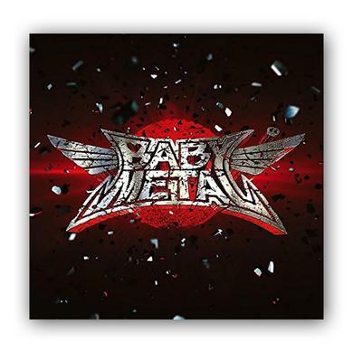 Babymetal (CD) CD