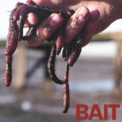 Bait CD Album (Signed) CD