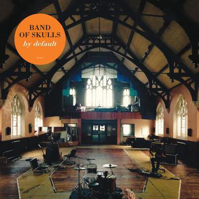 Band Of Skulls By Default CD Album CD