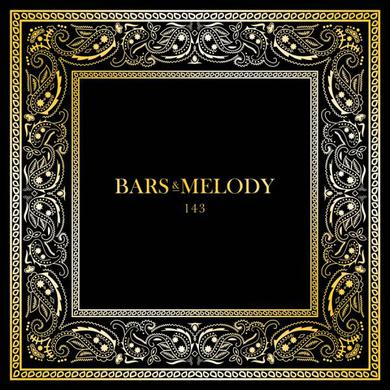 BARS & MELODY 143 Coloured Vinyl Album LP