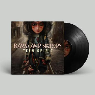 BARS & MELODY Signed Teen Spirit EP (Vinyl) LP