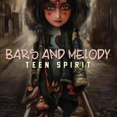 BARS & MELODY Signed Teen Spirit EP (CD) CD (Vinyl)
