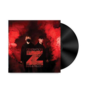 BARS & MELODY Generation Z Deluxe (Signed Vinyl) LP