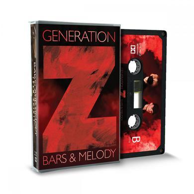 BARS & MELODY Generation Z Cassette Cassette