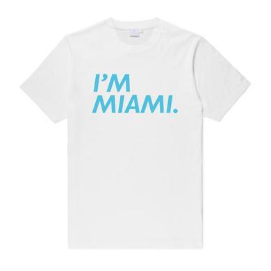 Baxter Dury I'm Miami T-Shirt