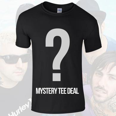 Bayside Mystery T-Shirt