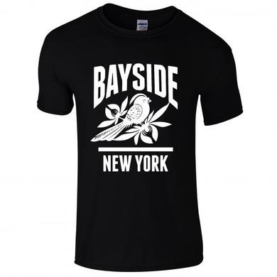 Bayside 2015 Tour T-Shirt