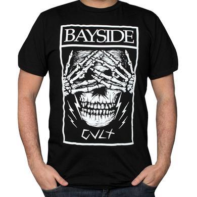 Bayside Skeleton T-Shirt