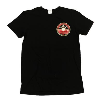 Bayside Walking Wounded Record T-Shirt