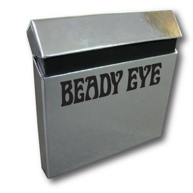 Beady Eye 7 inch Collectors Box CD