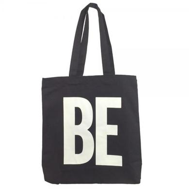Beady Eye BE/The Future Gets Written Today Tote Bag