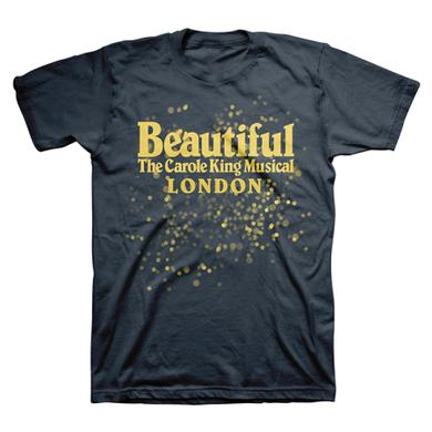 Beautiful In London Unisex London Tee