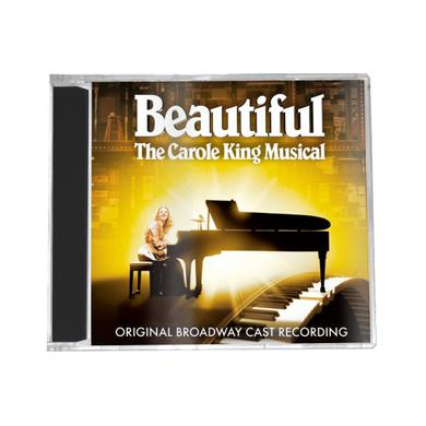 Beautiful In London Broadway Cast Recording CD