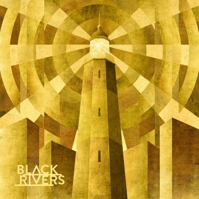 SIGNED Black Rivers Limited Edition Vinyl Heavyweight LP