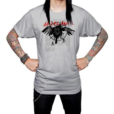 Black Veil Brides Witchcraft Slim T-Shirt