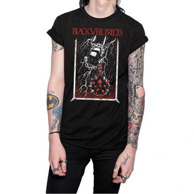 Black Veil Brides Killer Slim T-Shirt