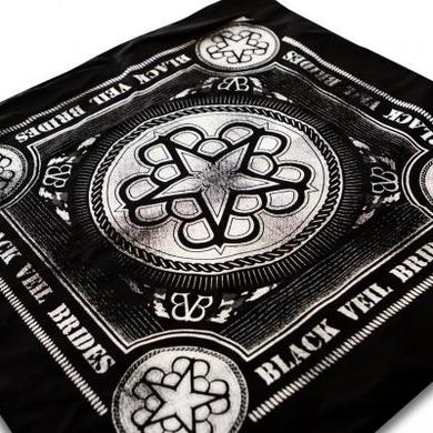 Black Veil Brides Bandana