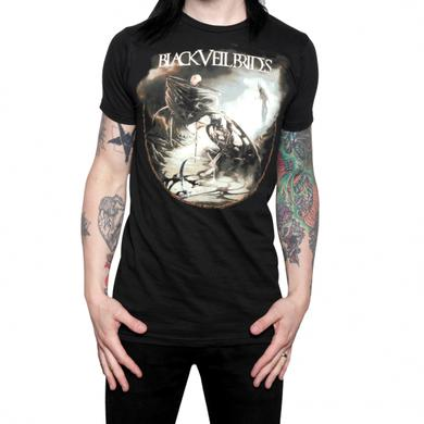 Black Veil Brides The Winged Legion T-Shirt
