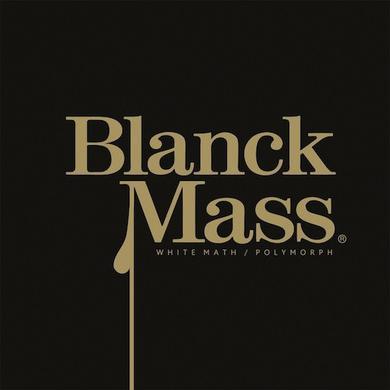 Blanck Mass White Math / Polymorph EP Vinyl 12 Inch