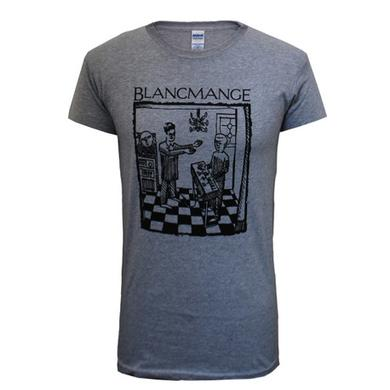 Blancmange Ladies 2011 Tour T-Shirt