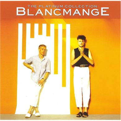 Blancmange The Platinum Collection CD
