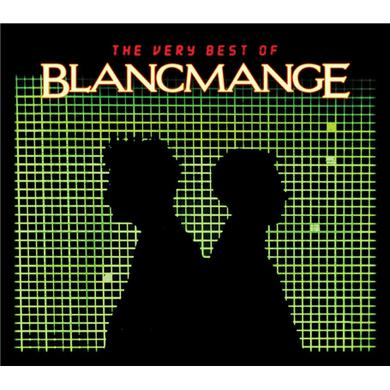 Blancmange The Very Best Of CD