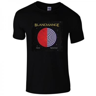 Blancmange Semi Detached T-Shirt