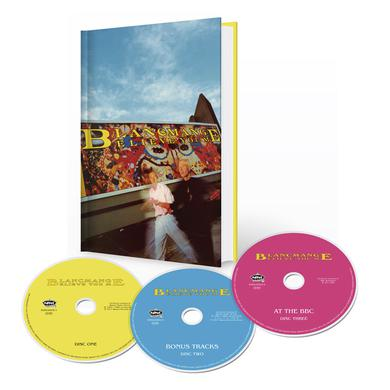Blancmange Believe You Me Deluxe 3CD Media Book Edition CD Collector's Pack