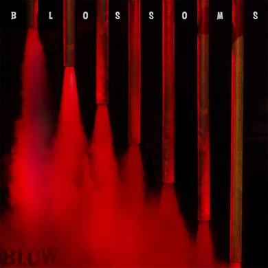 "Blossoms Blow (Signed limited edition yellow 7"" vinyl) 7 Inch"