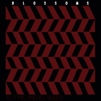 Blossoms Cut Me And I'll Bleed (Signed Limited Edition 7 Inch Vinyl)  7 Inch