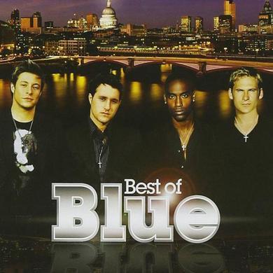 Best of Blue CD