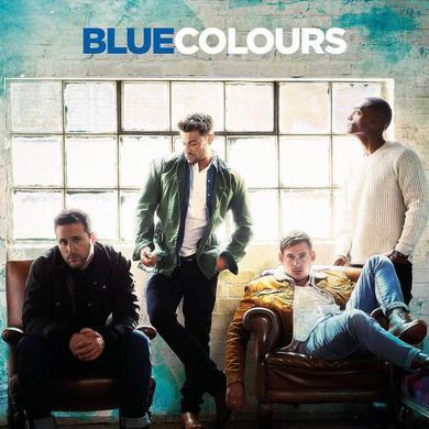 Blue Colours CD