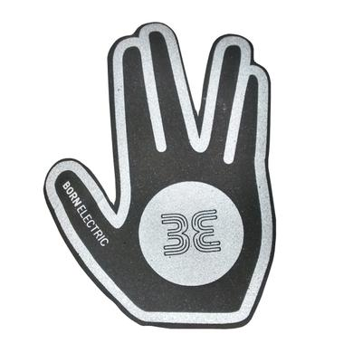 Born Electric Foam Hand