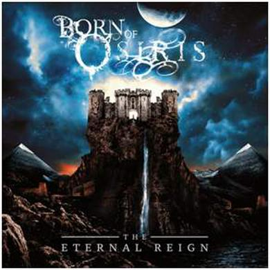 Born Of Osiris The Eternal Reign (Re-Recorded) CD