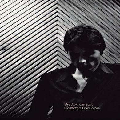 Brett Anderson COLLECTED SOLO WORK [4 LP box set] Boxset (Vinyl)