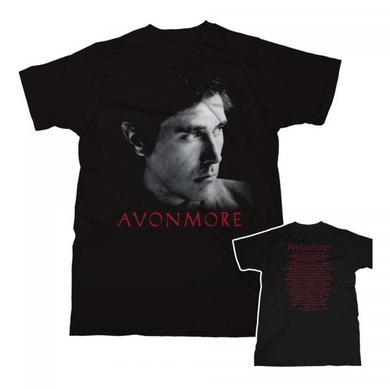 Bryan Ferry Avonmore Tour Album 2015 T-Shirt