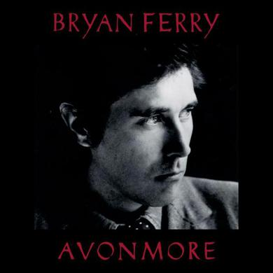 "Bryan Ferry Avonmore 12"" LP Heavyweight LP (Vinyl)"