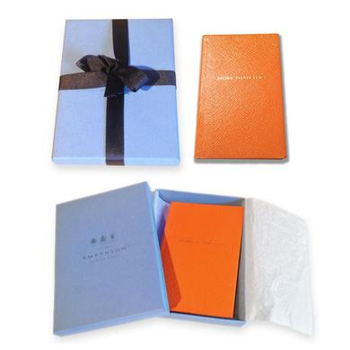 Bryan Ferry Smythson More Than This Notebook