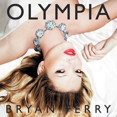 Bryan Ferry Olympia CD CD