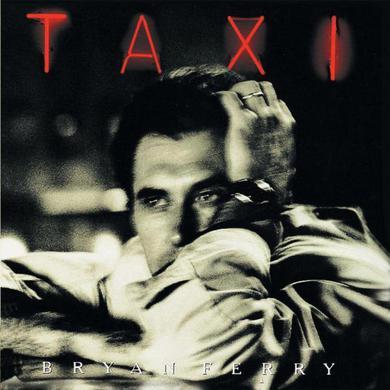 Bryan Ferry Taxi CD CD