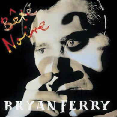 Bryan Ferry Bete Noir CD CD