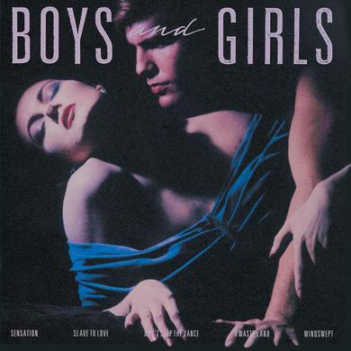 Bryan Ferry Boys & Girls CD CD