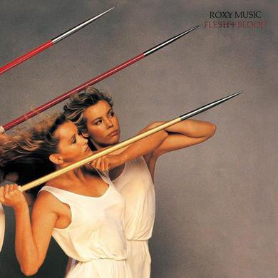 Bryan Ferry Flesh & Blood CD CD