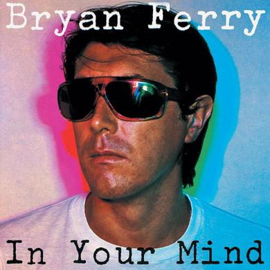 Bryan Ferry In Your Mind CD CD