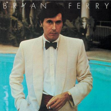Bryan Ferry Another Time Another Place CD CD