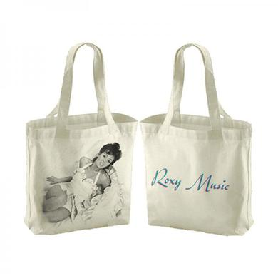 Bryan Ferry Roxy Music Tote Bag