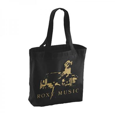 Bryan Ferry For Your Pleasure Tote Bag