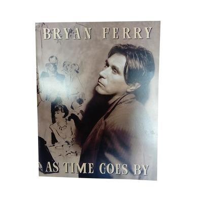Bryan Ferry As Time Goes By Programme